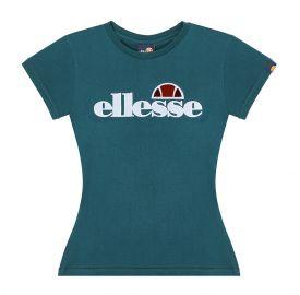 Ellesse Γυναικεία κοντομάνικη μπλούζα